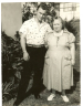 Photograph of Margaret Fessenden and Robert Yingling